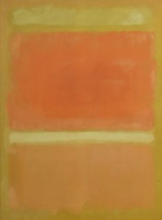 Mellon-Rothko-Untitled-Yellow-orange-yellow-light-orange-